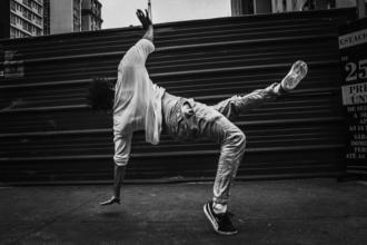 Recherche danseurs/danseuses entre 20 et 35 ans pour clip vidéo