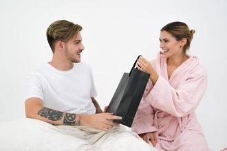 Recherche hommes et femmes entre 18 et 22 ans pour publicité web
