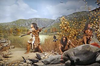 Casting enfants filles et garçons entre 4 et 12 ans pour tournage série sur la préhistoire