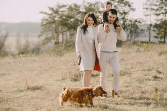 Casting famille et enfant pour shooting publicitaire