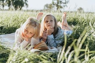 Casting modèle fillette entre 6 et 8 ans pour campagne publicité cosmétique