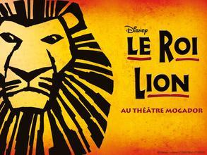 """Recherche divers musiciens professionnels pourla comédie musicale """"Le Roi Lion"""""""