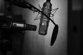 Recherche comédiens et comédiennes pour voix off