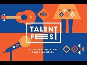 Cherche artistes tous domaines pour Concours Ria Talent Festival