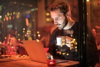 Recherche hommes entre 30 et 35 ans pour tournage publicité web