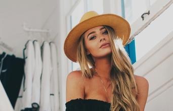 Recherche modèle cheveux femme blonde entre 18 et 35 ans pour média beauté