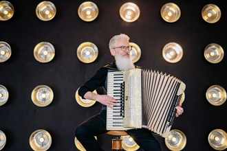Casting chanteur et accordéoniste pour rôle dans long métrage