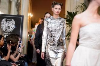 Casting Mannequins pour défilé Fashion Week pour la Maison Anoufa