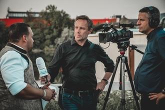 Casting homme et femme journaliste pour rôle dans long métrage