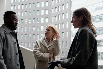 Casting homme et femme entre 17 et 70 ans pour figuration film institutionnel