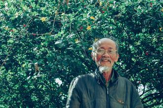 Recherche homme d'origine asiatique entre 50 et 70 ans pour long-métrage