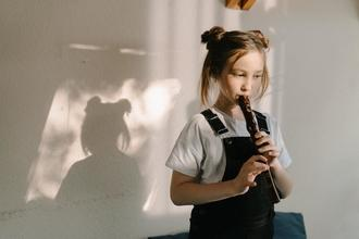Recherche enfants entre 8 et 10 ans jouant de la flûte traversière pour tournage long-métrage Limoges