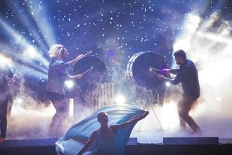 Auditions H/F chanteurs, danseurs, acteurs, musiciens, magiciens, circassiens à PARIS