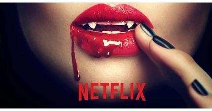 Cherchons silhouette parlante femme pour tournage série NETFLIX Vampires