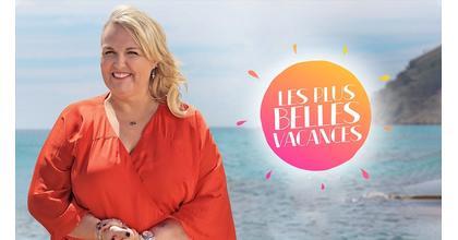 Cherche binômes de vacanciers pour l'émission TV Les plus belles vacances sur TF1!