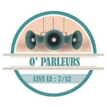 Bientôt le grand show de l'émission radio O'parleurs, casting.fr est partenaire