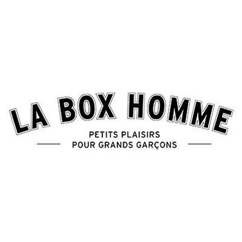 LaBoxHomme célèbre la fête des Péres avec casting.fr, à vous de jouer!