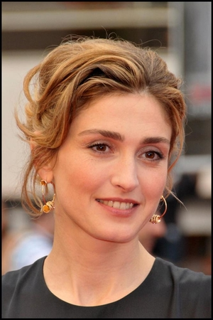Julie Gayet : Actrice et Productrice...
