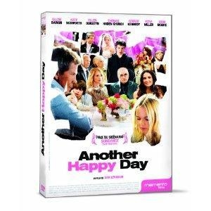 "Gagnez des DVD du film "" Another Happy Day"" sur Casting.fr"