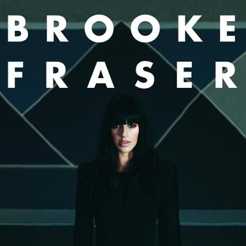 """Gagnez le Nouvel Album """"Flags"""" de Brook Fraser sur Casting.fr"""