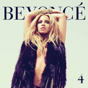 """""""4"""" Le nouvel album de Beyoncé enfin dans les bacs !"""