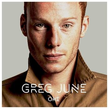 """Le nouvel EP acoustique """"One"""" de Greg June est disponible"""