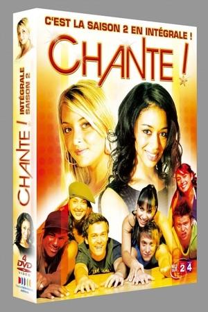 Gagnez  des DVD de la série musicale CHANTE