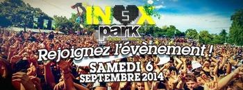 Gagnez vos places pour le festival Inox Park à Chatou ! Pour vous Pool Party, Chill Out et manèges à sensations