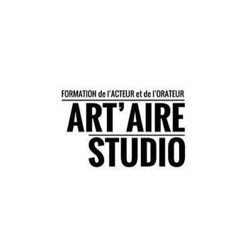 Comédien, vous souhaitez vous former? Remportez un stage à l'Art'Aire Studio ce week-end !