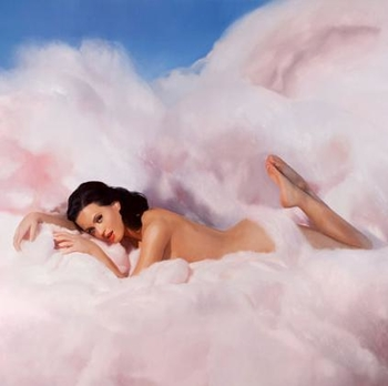 Katy Perry sort son premier parfum!