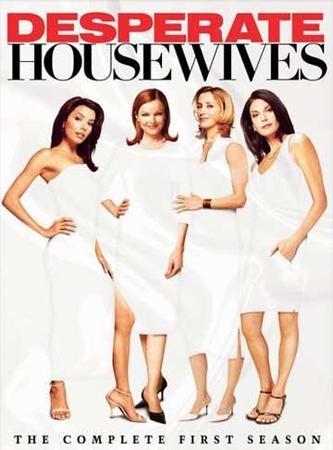 Au revoir Desperate Housewives, Adieu Madame McCluskey !
