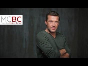 Casting.fr vous fait gagner des places pour l'exceptionnelle Masterclass de Benjamin Castaldi !