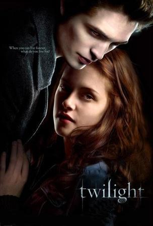 """"""" Twilight Chapitre 4 : Révélation """""""