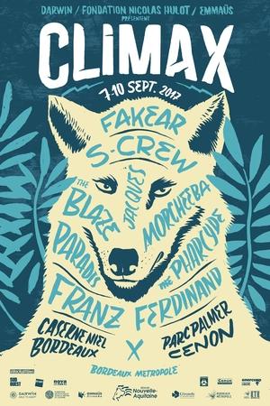 Climax Festival, le festival de mobilisation pour l'écologie avec une scène éclectique