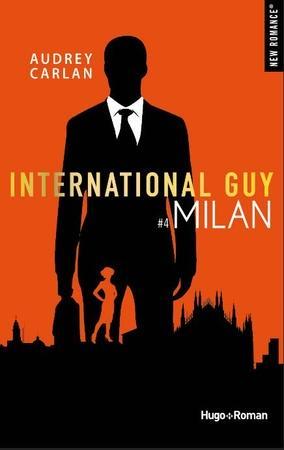 International Guy 4 : Milan, le mannequin challenge. Jouez pour le lire !