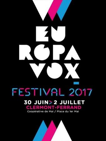 M en concert à l'Europavox de Clermont Ferrand, gagnez vos places !