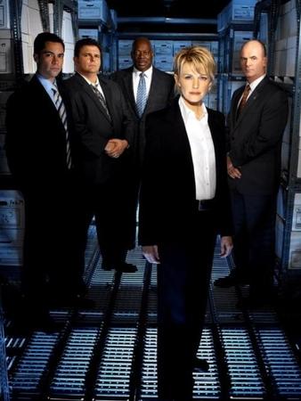 Cold Case : La série encore menacée !
