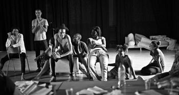 On vous propose une formation GRATUITE d'atelier d'acteur au Théâtre National de Strasbourg destinée aux jeunes talents ! Un tremplin professionnel unique à saisir sur Casting.fr