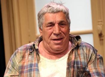 Le talentueux comédien Jean-Pierre Castaldi nous révèle sans tabou les secrets du monde artistique