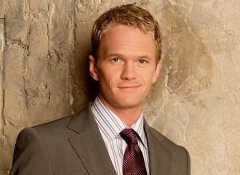 Neil Patrick Harris : Barney de How I Met Your Mother réalisateur!
