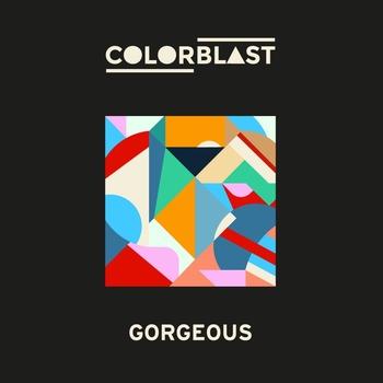 Colorblast, artiste mystèrieux qui aurait signé de nombreux succès, présente un nouveau tube GORGEOUS, chez Casting on a craqué! !