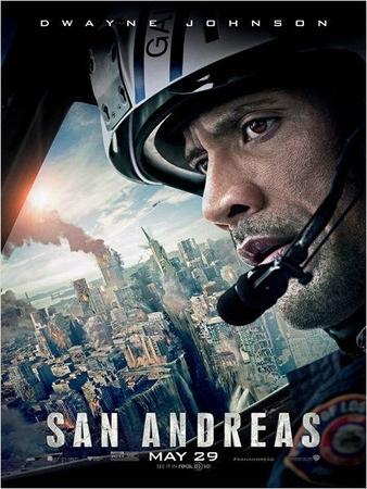 Pour voir la célèbre faille de San Andreas s'ouvrir, Casting.fr vous offre vos places pour le film