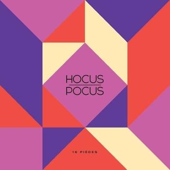 Gagnez le nouvel album d'Hocus Pocus !