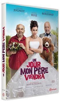 """Gagnez des DVD du film """" Un jour mon père viendra"""" sur Casting"""