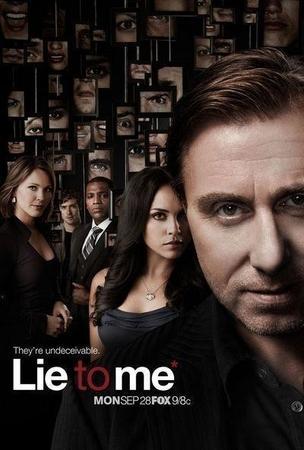"""""""Lie to me"""" : la deuxième saison arrive !"""