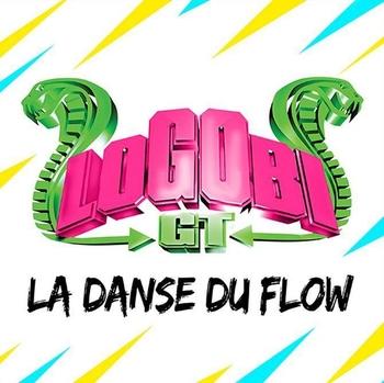 Le phénomène Logobi GT sort un nouvel EP : La danse du flow