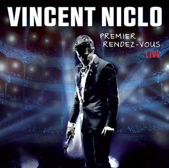 """Vincent Niclo sera bientôt au théâtre de Cambrai pour son """"Premier rendez-vous"""""""