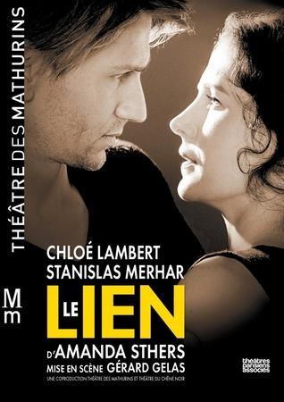 LE LIEN : la nouvelle pièce d'Amanda Sthers au Théâtre des Mathurins
