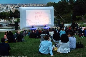 Le Festival Silhouette entièrement gratuit arrive du 22 au 29 août avec un programme pas comme les autres!