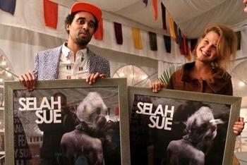 """CASTING Danseurs et figurants pour tournage clip """"Faces"""" de Selah Sue et Patrice"""